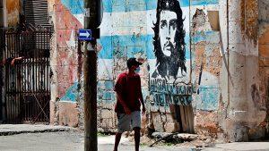 Dossier: Cuba. Presentación y «Declaración sobre algo más que los sucesos de San Isidro» por Comunistas Blog