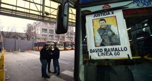 David Ramallo. Patronal criminal, justicia cómplice