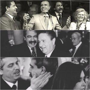 Aníbal Fernández un largo prontuario contra la protesta social