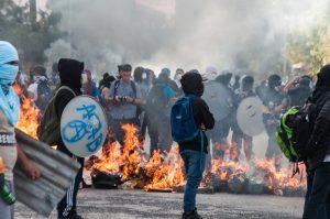 CHILE LATENTE. A dos años de la revuelta:  un análisis de la coyuntura política.